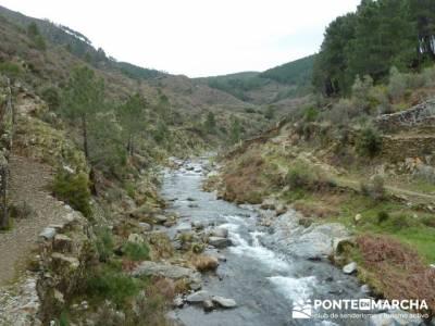 Las Hurdes: Agua y Paisaje;sevilla senderismo;senderos de murcia;senderos murcia